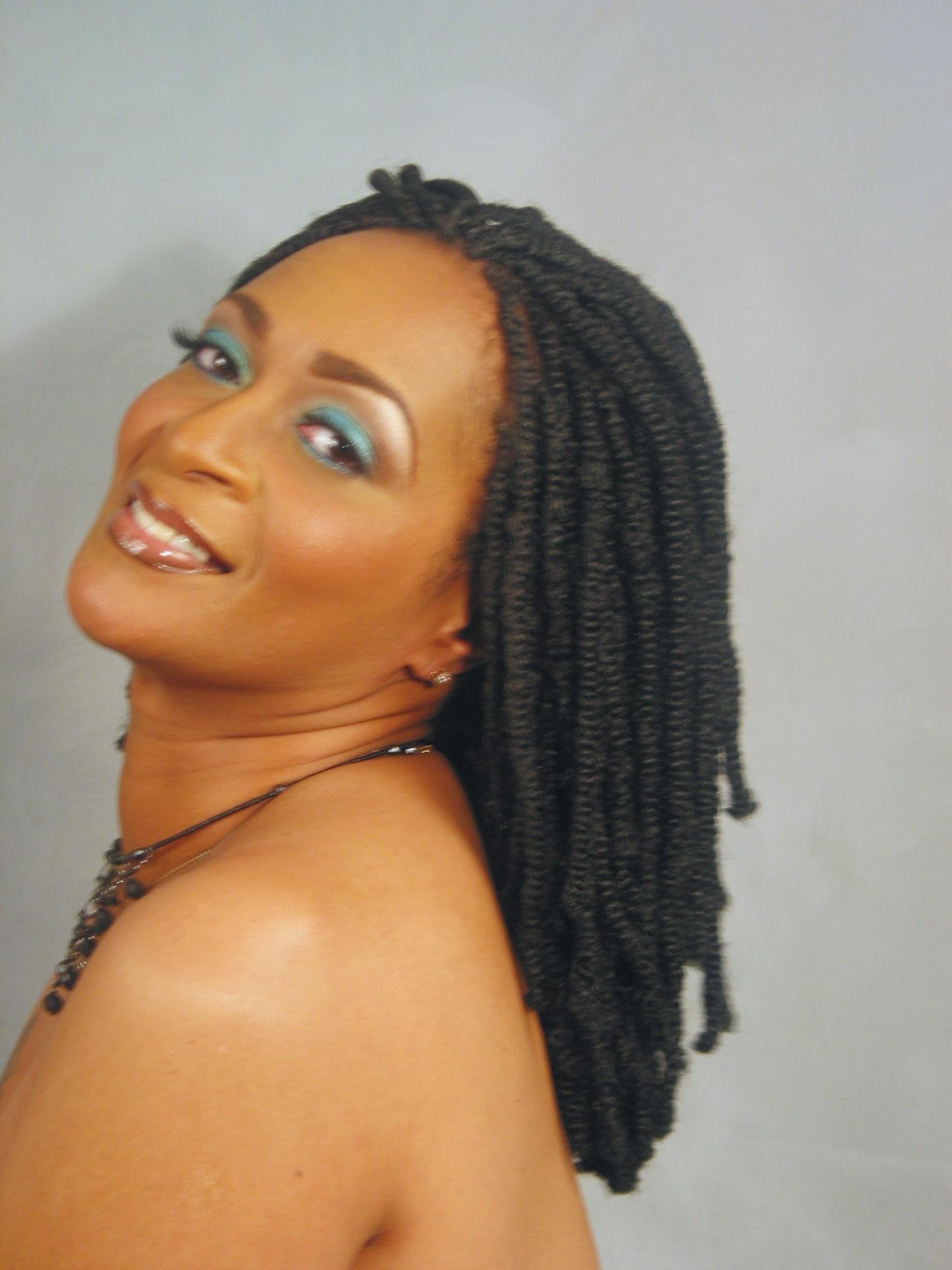 Nubian Twist
